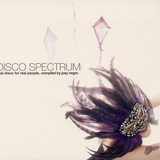 Joey Negro - Disco Spectrum - CD 2