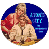 ATOMIC CITY 32