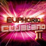 Euphoria - Classic Euphoria Disc 3