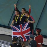 Monday Matters reporter Bonnie Britain reports from the Invictus Games