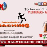 Programa Desvendando o Coaching - 22/01/2015 - Solange Pereira Terapeuta