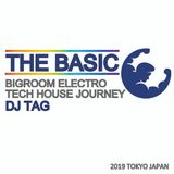 THE BASIC - BIG ROOM HOUSE - 2019 EARLY SUMMER MIX