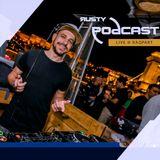 Rusty - Live @ Raqpart (2019-08-23)