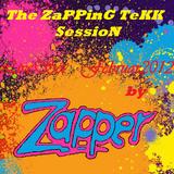 ZaPPeR - The Zapping Tekk SessioN  LiveSet Februar 2012