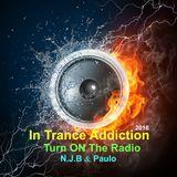 N.J.B & Paulo - In Trance Addiction / Mini Series 2016 (2)