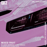 Mixed Fruit w/ Eddie Bermuda, Mia Carucci & Blondie Beach Records - 3rd January 2018