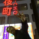 DJ Set Tokyo April 2015