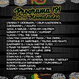 191º Programa ReggaeSoundFm 03.11.2017