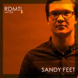 RDMTL Mix 005 - Sandy Feet