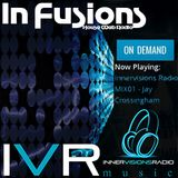 Jay Crossingham - Tech House Guest Mix on Innervisions Radio NYE 2013/2014