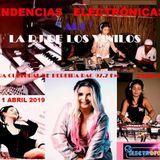 TENDENCIAS ELECTRÓNICAS 08 ABRIL 2019 - DJ ARI ELECTROPIKA II PARTE