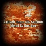 A Mixed Genre Mix Session