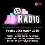 onelove radio 20th March