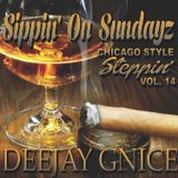 CHICAGO STYLE STEPPIN VOL 14 (SIPPIN' ON SUNDAYZ)
