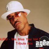 Guru-We Miss You