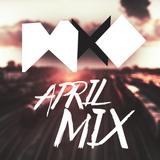 NEW APRIL 2016 PARTY MIX