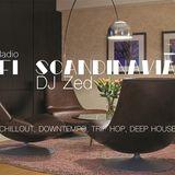 DJ Zed - HiFi Scandinavia (Tilos FM) - 2017. 04. 22
