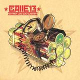 Boti Um - Calle 13 (16.11.16)
