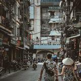 #Vietmix Tan Chậm - Trường Sơn Mix