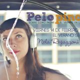 Pelopincho - Nela Regazzoni - 14 feb 2014