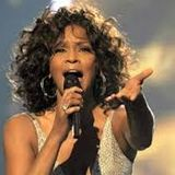 Whitney Houston in Love...
