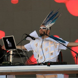DJ MAM @ Roskilde Festival 2015