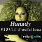 #10 chill of soulful house