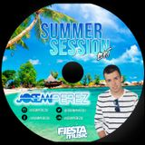 Josemi Perez - Fiesta Music Session (Summer 2016 Edition)
