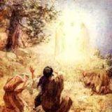 Evangelio de san Marcos (c. 9)