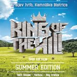 HiGASHI DJset @ King Of The Hill :: SummerEdition