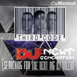 DJ Mag Next Generation *THIRD CODE MIX