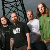 Derision at Bloodstock Open Air 2012: Pure Rawk