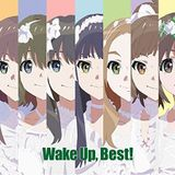 Wake Up,Girls! only mix