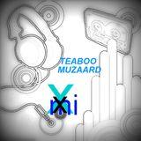 Teaboo Muzaard- Xmix