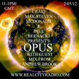 Andrew Brook Opus Guest Mix