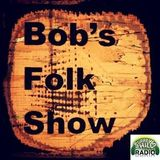 Bob's Folk Show - 04/11/2014