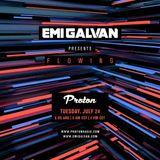 Emi Galvan / Flowing / Episode 8