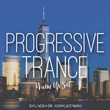 Progressive Trance  JUNE '19 Warm Up Set