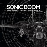 Strye - Sonic Boom