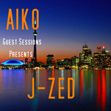 Aiko Guest Sessions Presents J-ZED