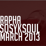 SoSykSoul March 2013