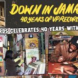 Reggae klub #1290 * VP Records 40th anniversary & Christopher Ellis etc - 1. 11. 2019