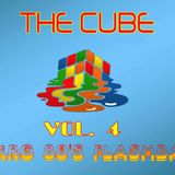 WKRG THE CUBE 80'S FLASHBACK VOL. 4
