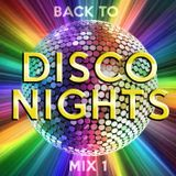 Back to Disco Nights  [mix 1]