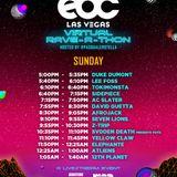 Seven Lions x EDC Las Vegas Virtual Rave-a-Thon