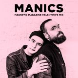 Magnetic Magazine Guest Podcast: MANICS