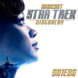 Minicast Star Trek Discovery - S01E06