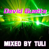 Dj Mix 005 (David Guetta) - Mixed By TuLi