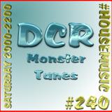 DCR Monster Tunes 13052017