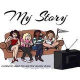 Heather DiPietro, creator of MY STORY